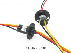 What Is the difference between Senring Large Current Slip and Wind Turbine Slip Ring?