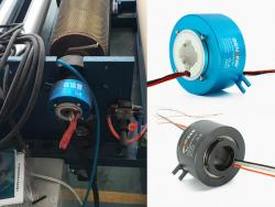 How Does A Dry Mechanical Equipment Choose the High Temperature Slip Ring?