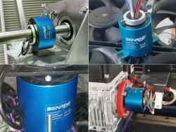 How to the Senring Conductive Slip Ring Commoly? What is the use method of slip ring