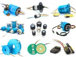 As a professional client,how to choose slip ring type?
