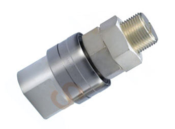 A1H150PS Series Mercury Slip Ring(1circuits@1500A Power Current)