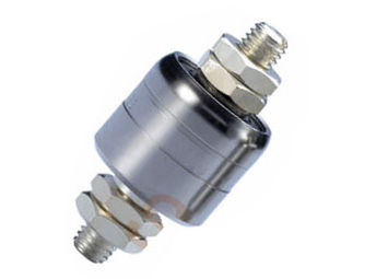 A1H25S Series Mercury Slip Ring(1circuits@250A Power Current)