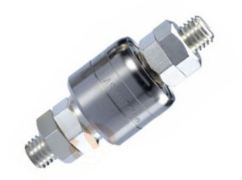 A1H35S Series Mercury Slip Ring(1circuits@350A Power Current)