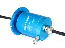 F056 Series Waterproof Slip Ring(OD 56mm,IP65)