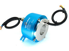 FH2586 Series Dustproof&Waterproof Slip Ring Lead Electric Appliance
