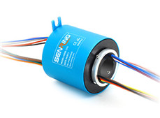 H2069 Series Through Bore Slip Ring