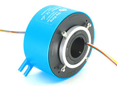 H3099 Series(Hollow Shaft)Through Hole Slip Ring