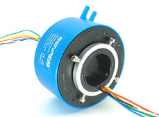 H3899 Series(Hollow Shaft)Through Hole Slip Ring