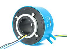 H4086 Series Through Bore Slip Ring