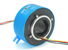 H50119 Series Through Bore Slip Ring