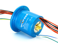 O056 Series HD-SDI(1080P) HD Slip Ring
