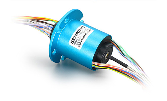 1080p Hd-sdi Slip Ring image 3