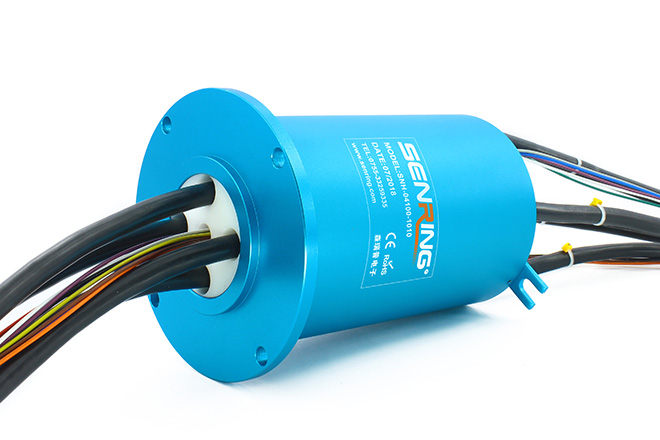 2 Series High Current Slip Ring image 3